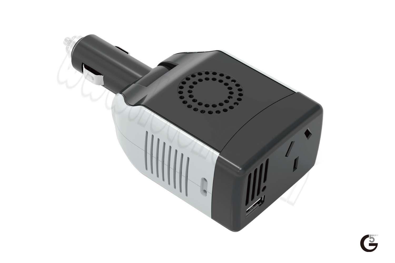 ti07a1 1 power interver