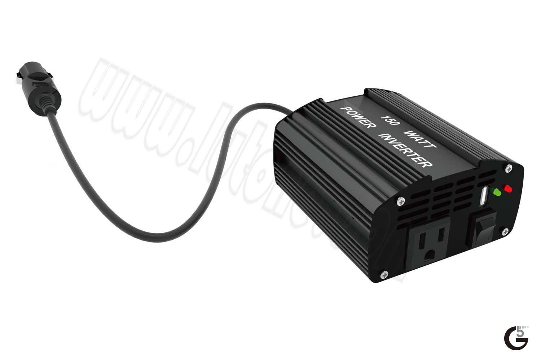 ti15a3 power interver